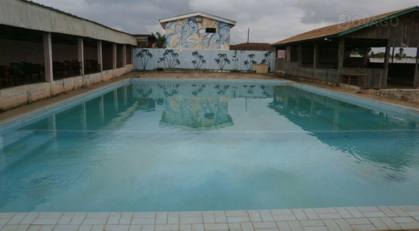 Hotel les Nouveaux Jardins Des Tropiques - dream vacation