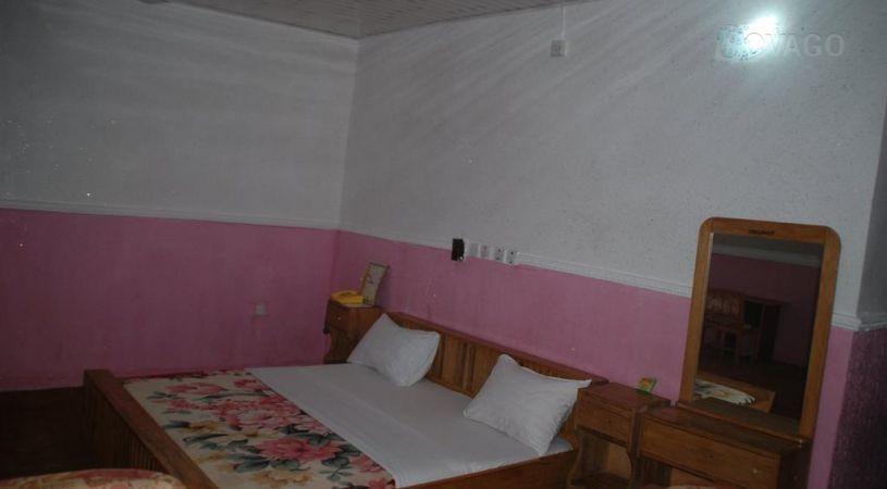 TeeJay Palace Hotel - dream vacation