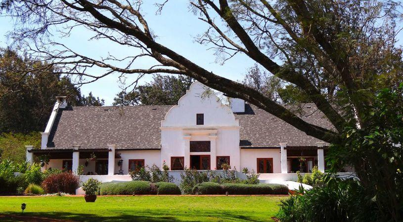 The Manor at Ngorongoro - dream vacation