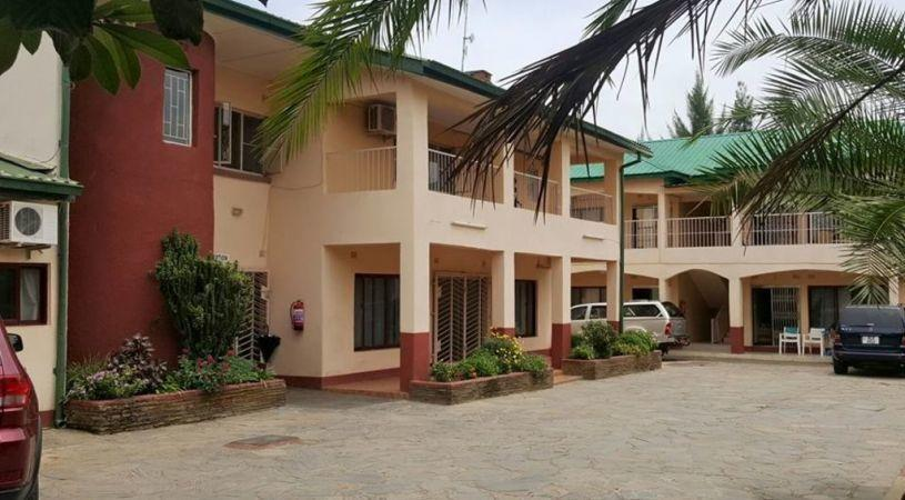 Wesu Lodge - dream vacation