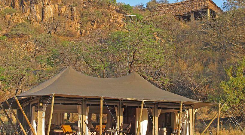 Serengeti Pioneer Camp - dream vacation