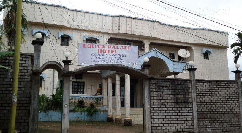 Hotel Louna Palace - dream vacation