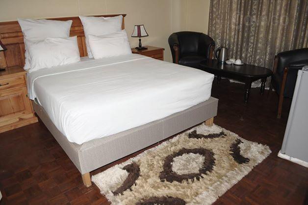 Hotel Almond Harare - dream vacation