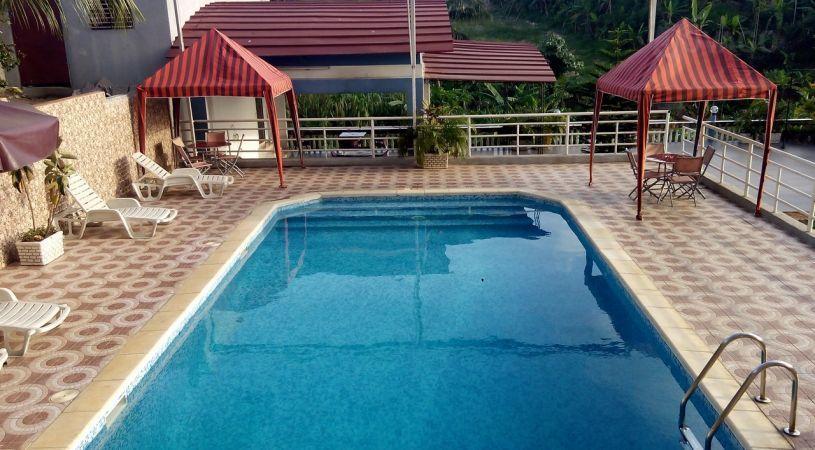 Residence Eden Park Abidjan - dream vacation