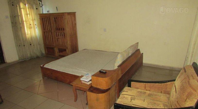 Noble Suites Ogoja - dream vacation