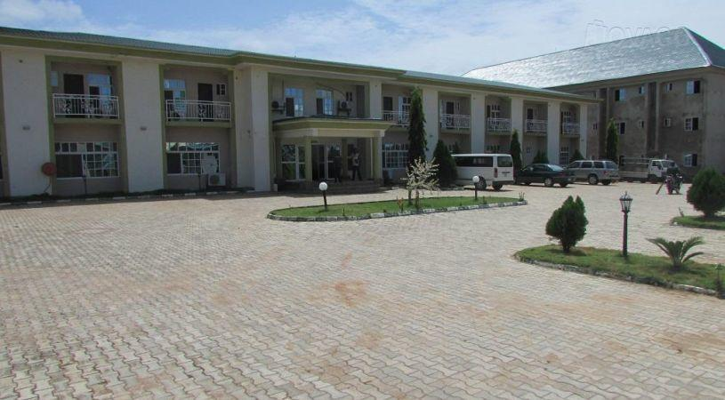 Gomara Hotel And Suites - dream vacation