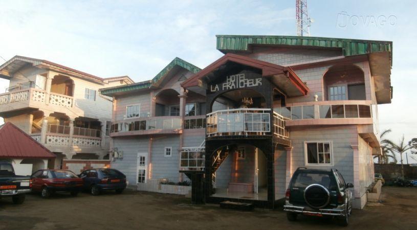 Hotel La Fraicheur - dream vacation