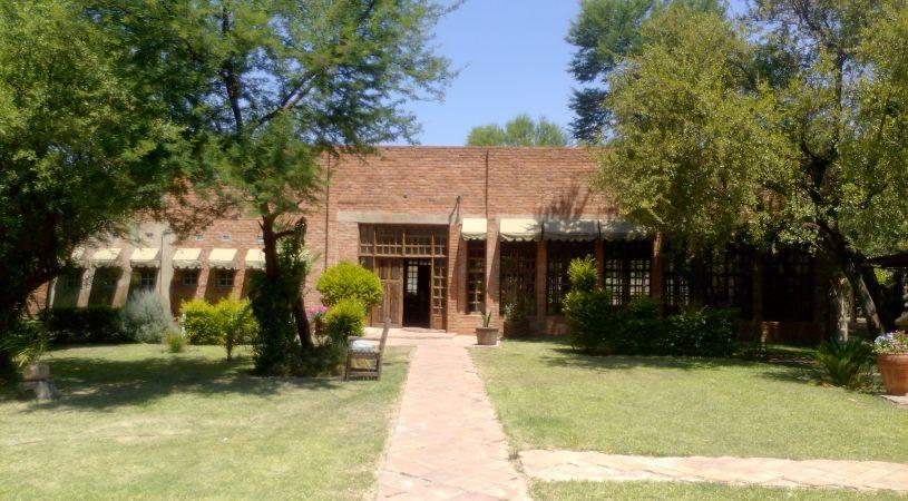 Emqameni Lodge - dream vacation