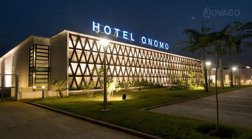 Onomo Abidjan Airport - dream vacation