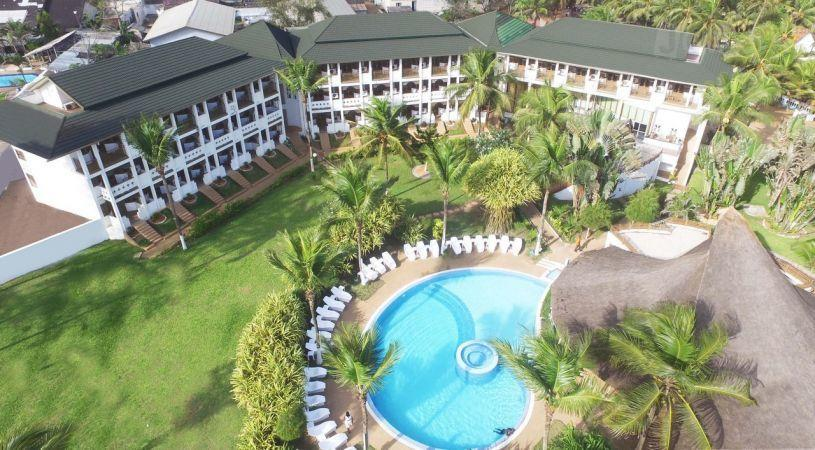 Hotel Etoile du Sud - dream vacation