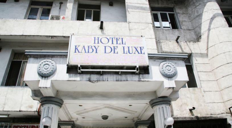 Hotel Kaby Deluxe - dream vacation