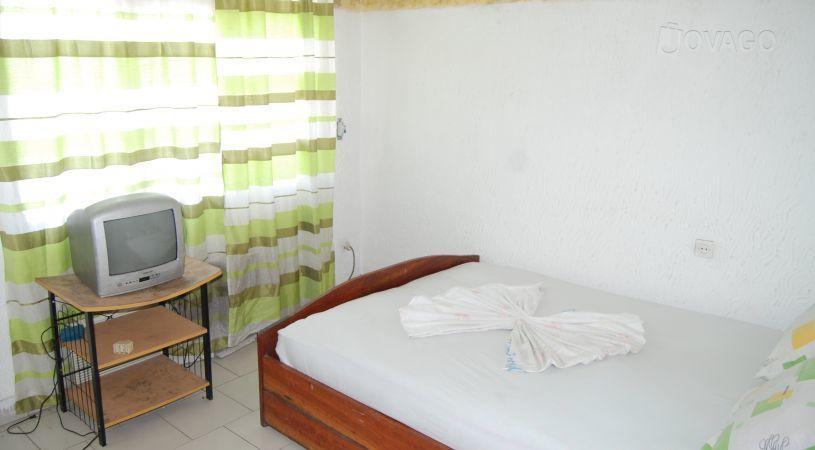Hotel Domingo Brazzaville - dream vacation
