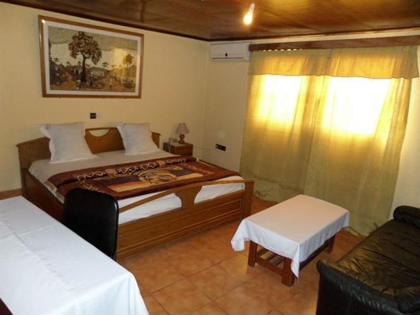 Hotel Place de La Meteo - dream vacation
