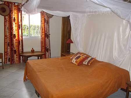Emeraude Hotel Dschang - dream vacation