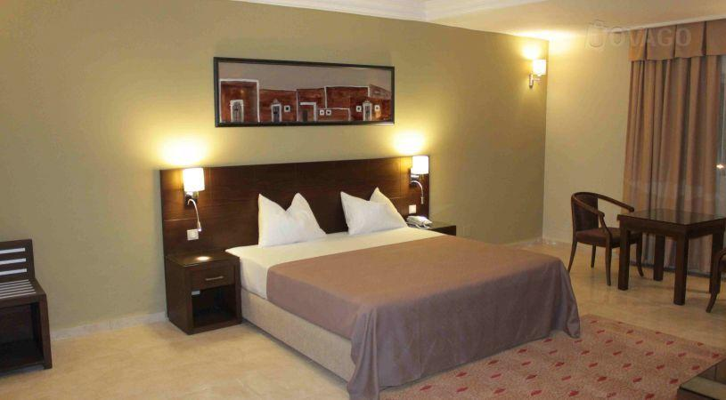Hotel Mauricenter Nouakchott - dream vacation