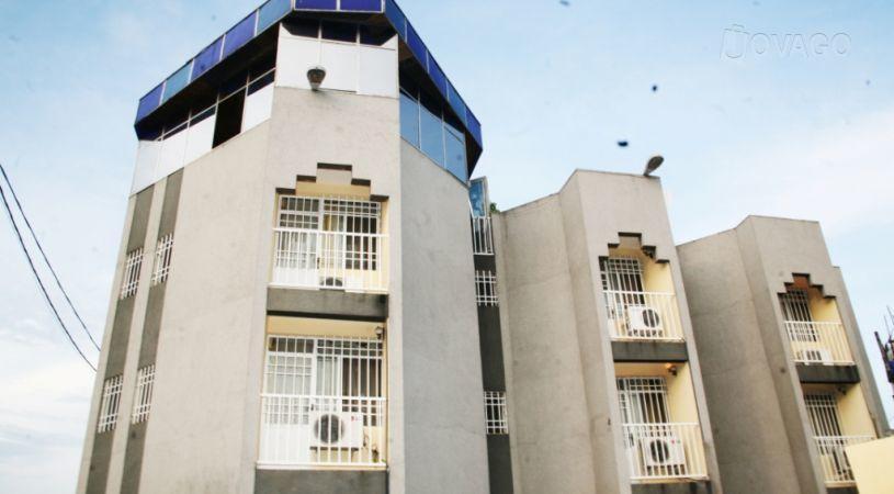 Hotel Piccadily Kinshasa - dream vacation