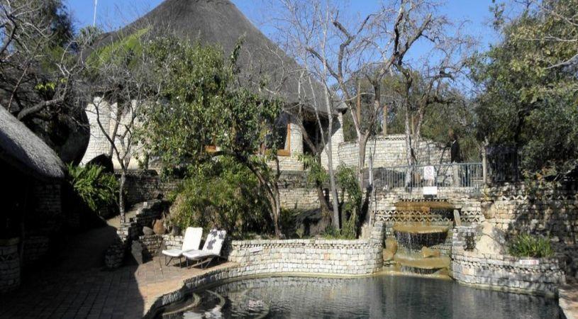 Rainbow Lodge At The Ancient City Hotel - dream vacation