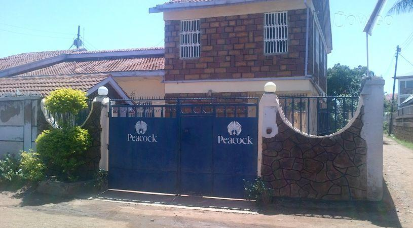 Peacock Guest House Kisumu - dream vacation