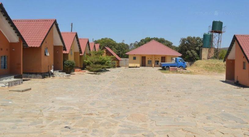 Lunga Rest Lodge - dream vacation