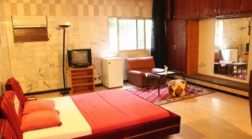 Villa Des Hotes Toumodi - dream vacation