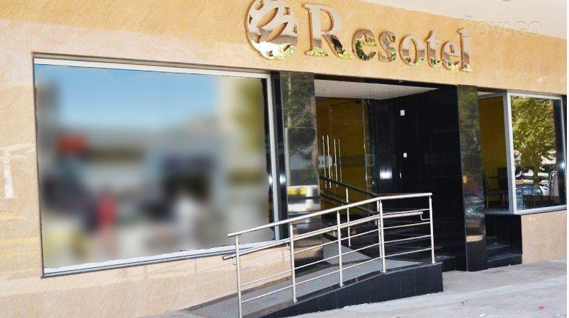 Resotel Hotel - dream vacation