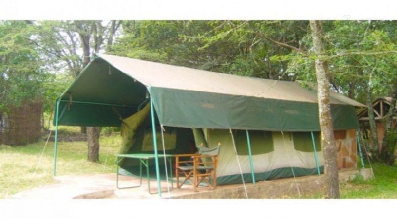 Kimana Amboseli Camp - dream vacation