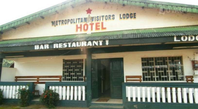 Metropolitan Visitor Lodge - dream vacation