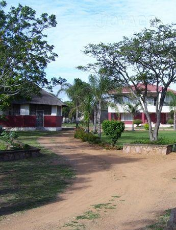 Ingwe Place Guest House - dream vacation
