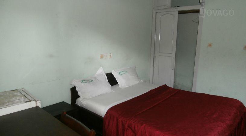 Nansa Hotel - dream vacation