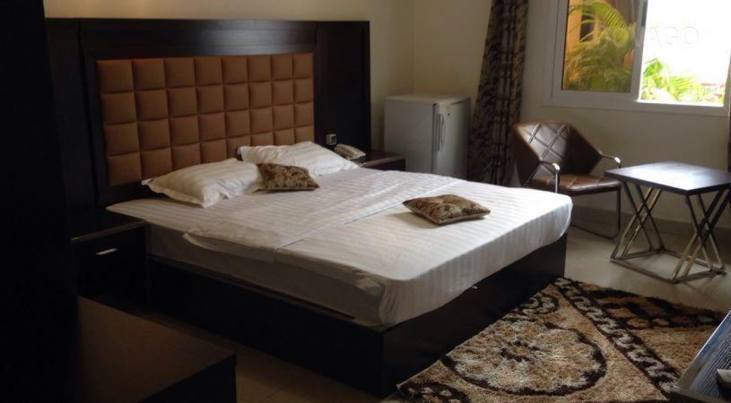 Hotel Etoile Brazzaville - dream vacation