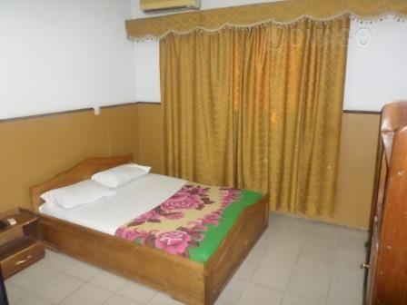 Hotel Du Plateau Garoua - dream vacation