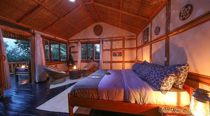 Nkuringo Gorilla Camp - dream vacation