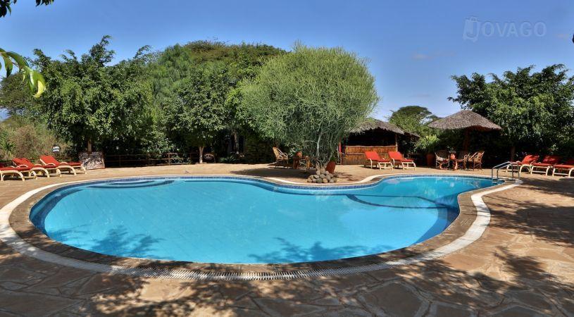 Kibo Safari Camp - dream vacation