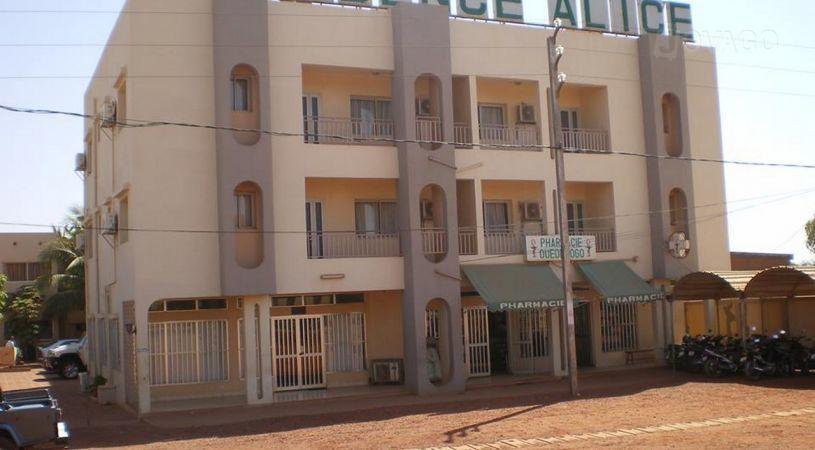Residence Alice Ouagadougou - dream vacation