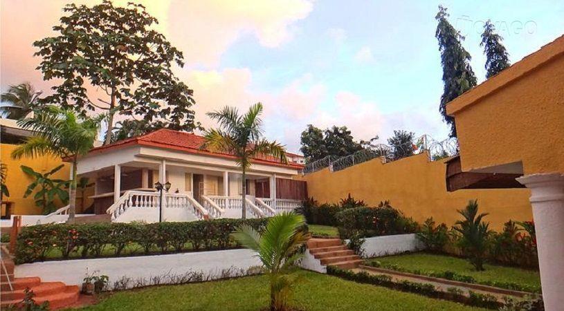 Villa Oasis Abidjan - dream vacation