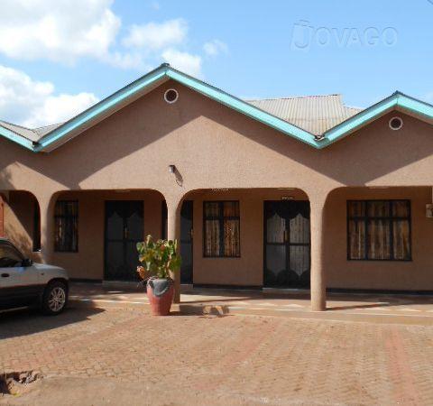 Gama Lodge - dream vacation