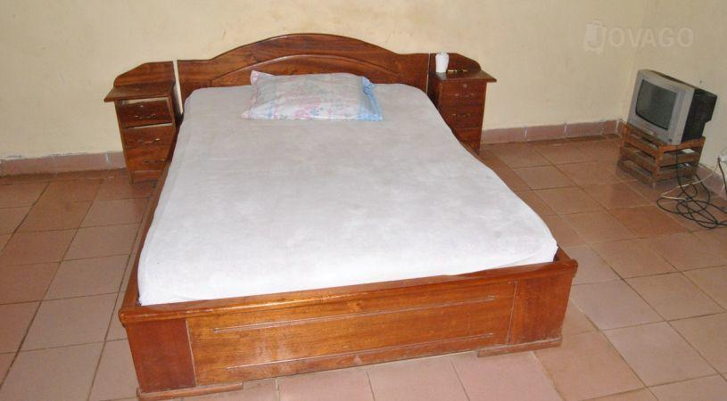 Motel du Carrefour Essomba - dream vacation