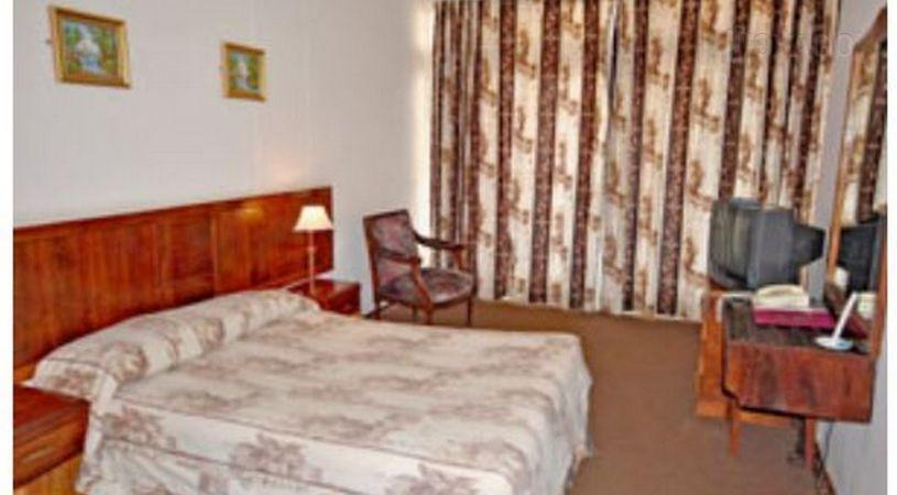 Mount View Hotel Mutare - dream vacation