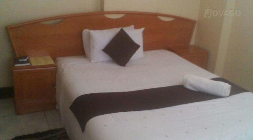Guestmate Inn - dream vacation