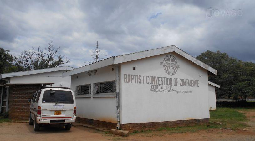 Baptist Convention Of Zimbabwe Lodge - dream vacation