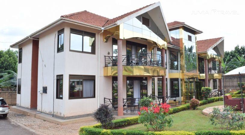 Signature Hotel Apartments - dream vacation