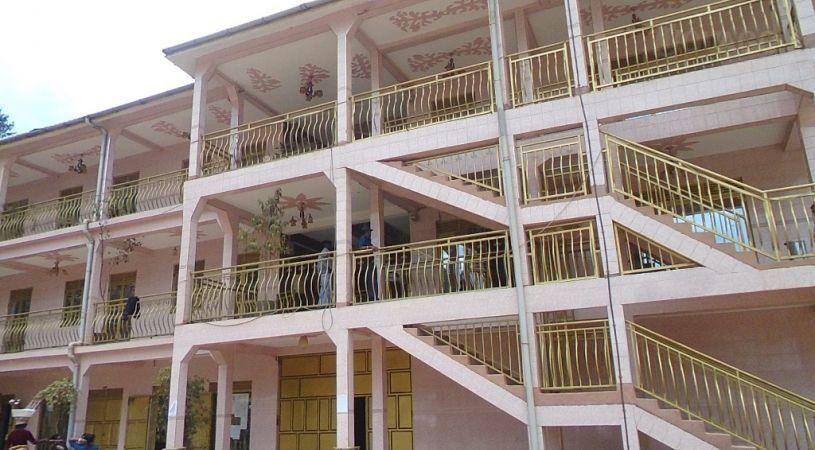 Capricon Executive Hotel - dream vacation