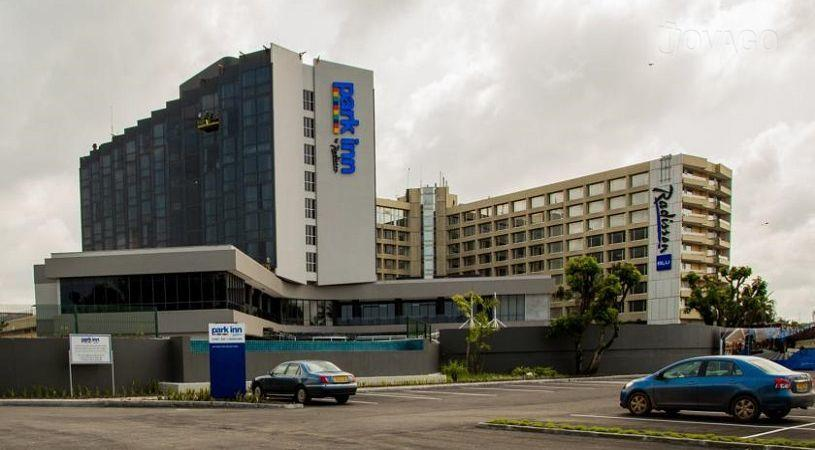 Park Inn by Radisson Libreville - dream vacation