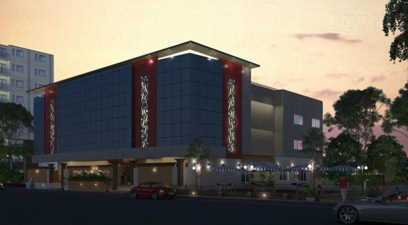 Hotel Lubumbashi - dream vacation