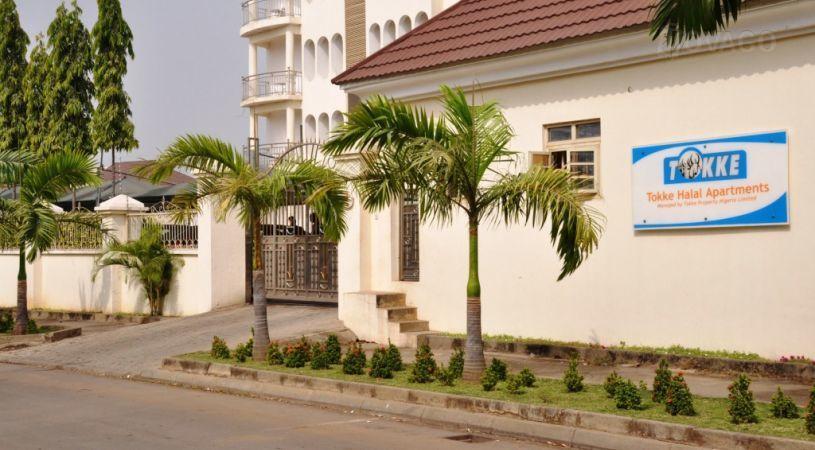 Tokke Halal Apartment - dream vacation
