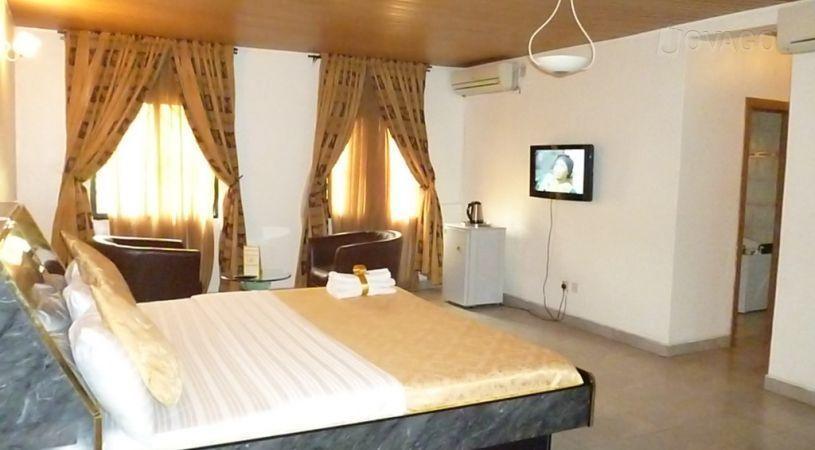 Georgio Hotel and Resort - dream vacation