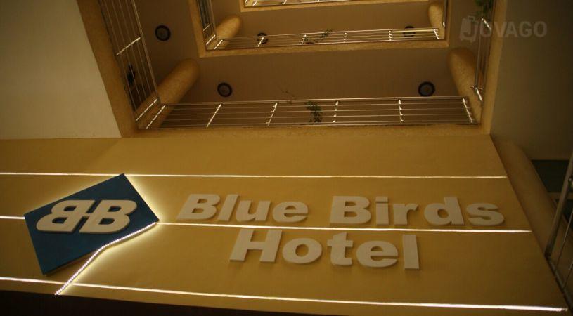 Blue Birds International Hotel - dream vacation