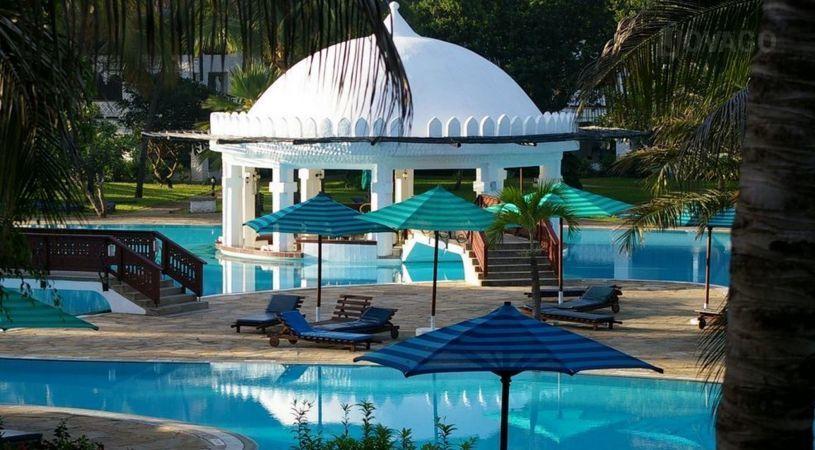 Southern Palms Beach Resort Ukunda - dream vacation