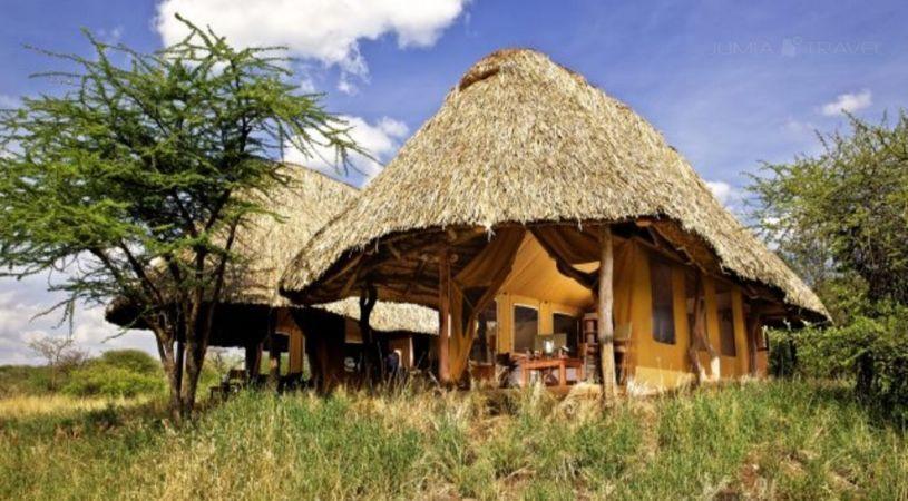 Lewa Safari Camp - dream vacation