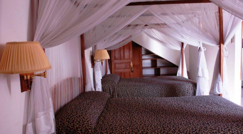 Sunny Garden Hotel - dream vacation